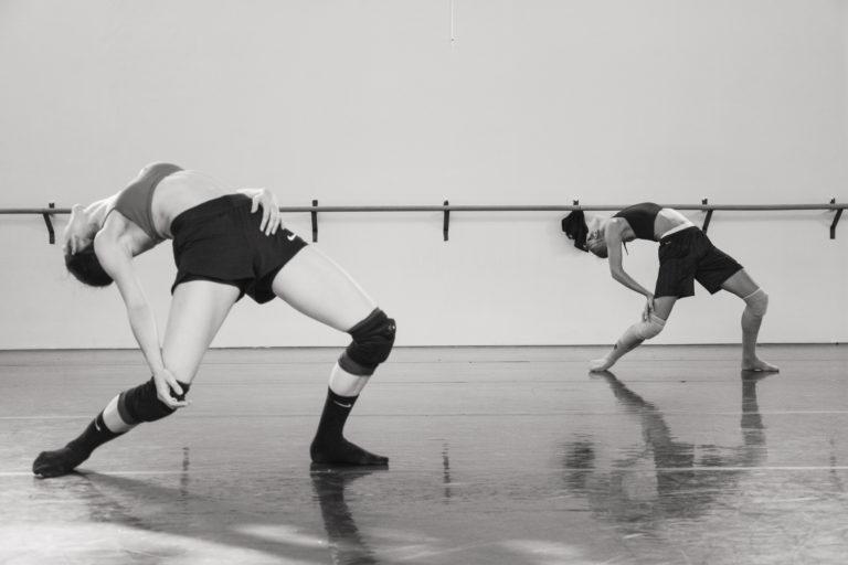 Alma rehearsal Cayetano Stoto Photo Jasmine Wolf