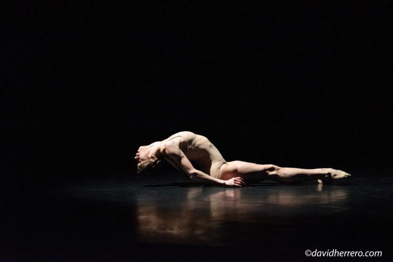 Fugaz Cayetano Soto, Ballet du Capitole, Natalia de Froberville, Photo David Herrero