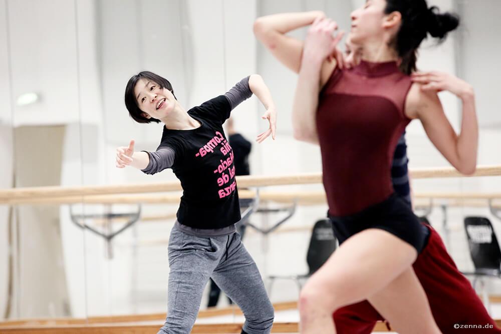 Mikiko Arai  Website
