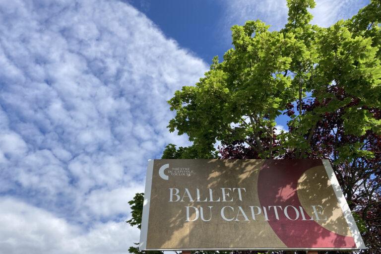 Ballet du Capitole, Toulouse, France